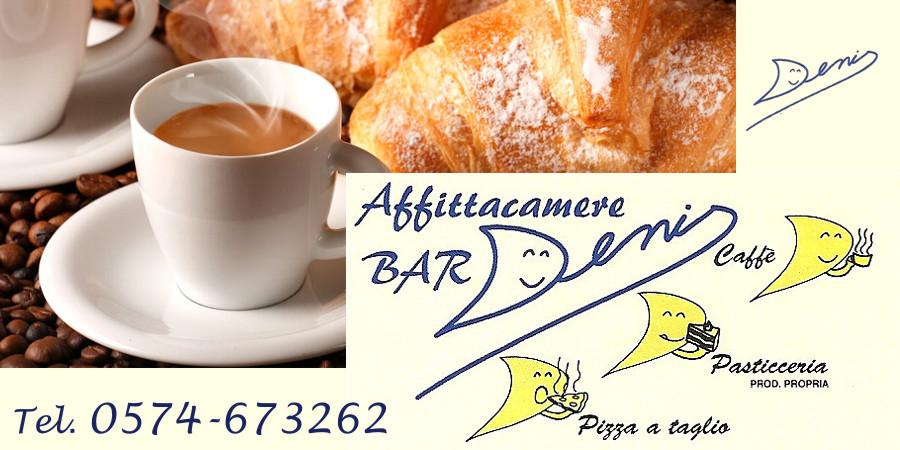 Bar Denis - Pasticceria e Affittacamere
